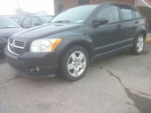 2009 DODGE CALIBER AUTOMATIC 2009 ALL ELECTRIC, MAGS
