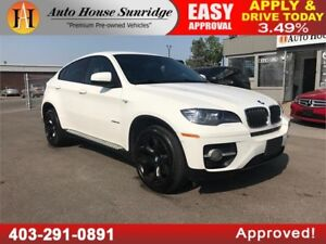 2009 BMW X6 xDrive35i  SPECIAL OF THE WEEK!!!