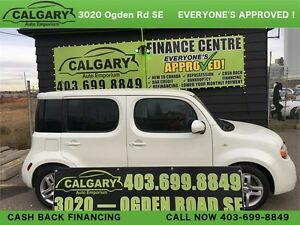 """*Super Clean* 2009 Nissan Cube SL """"SUV"""" GREAT ON GAS"""