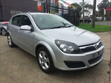 2006 Holden Astra AH MY07 CDX 5 Speed Manual Hatchback Brooklyn Brimbank Area Preview