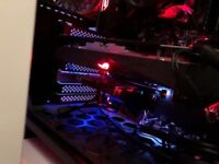 ASUS ROG STRIX RX470 GPU 4GB From my Gaming PC not Crypto Mining Card