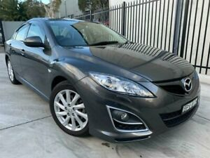 MAZDA 6 LUXURY SPORTS Thornleigh Hornsby Area Preview