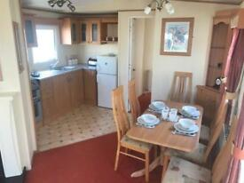 CHEAP DOUBLE GLAZED & GAS HEATED CARAVAN FORSALE IN GREAT YARMOUTH