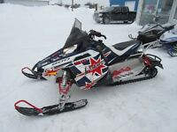 2013 Polaris Industries 800 Switchback® Pro-R ES Retro SC