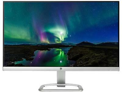 "HP 24ES 23.8"" Widescreen IPS with anti-glare 1920 x 1080 Monitor 250 cd/m² 14 ms"