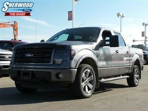 2014 Ford F-150 FX4 Appearance pkg