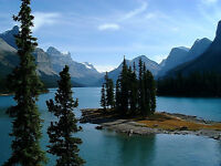 Guided Tours - Alberta