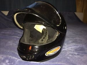 Full Face Helmet - Large Strathcona County Edmonton Area image 1