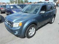 FORD ESCAPE XLT 2010 (AIR CLIMATISÉ ,MAGS )