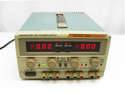 Tektronix Ps280 Laboratory Dc Power Supply