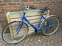 Unisex bikes