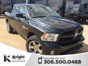 2017 Ram 1500 Express Crew Cab WOW $18,000 OFF MSRP
