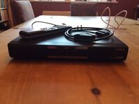 Human Freeview and Digital TV Recorder