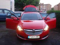 Vauxhall Insignia 1.6 CDTi ecoFLEX SRi Nav 5dr [Start Stop]