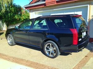 2004 Cadillac SR X, Low K's, Exceptional Condition