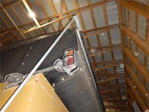 2011 Balzer 2000 Field Floater 6 Grain Cart -  2,000+ bu, Scale Regina Regina Area image 5
