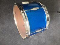 c&c date 1 , drum kit, modern vintage style drums sparkle, gretsch slingerland Ludwig