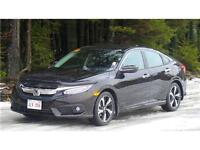 2016 Honda Civic Sedan Touring (Manager's Special)