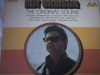 Vinyl LP Roy Orbison – The Original Sound