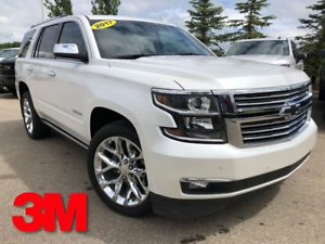 2017 Chevrolet Tahoe Premier Loaded Call Bernie 780-938-1230
