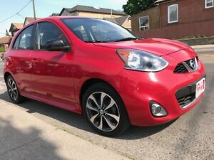 2015 Nissan Micra, Certify, ETest and FREE Car proof.  Warranty.