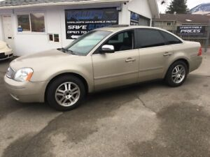 2005 Ford Five Hundred *AWD*