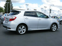 $327 tax Included - LEASE TRANSFER- 2011 Toyota Matrix S
