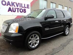 2012 GMC Yukon Denali NAVIGATION CAMERA QUAD SEATS DVD SAFETY