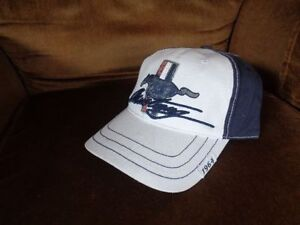 Mustang 1964  hat , new with tags