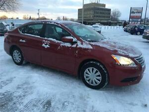 2013 Nissan Sentra *PROMOTION 8 TIRES* BLUETOOTH CRUISE CONTROL