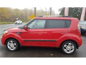 2010 Kia Soul 2U - Easy Car Loan Centre !