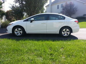 Honda Civic LX 2015 for sale