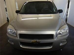 2007 Chevrolet Uplander LS Kitchener / Waterloo Kitchener Area image 1