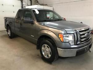 2012 Ford F-150 Super Cab **ECOBOOST/ WARRANTY/EXTRA CLEAN**