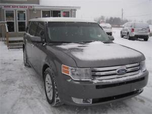 2010 Ford Flex SEL *Certified*