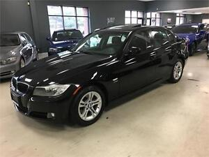 2011 BMW 3 Series 328i xDrive Classic Edition*LOW KM*