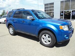 2011 Ford Escape 3.0L V6 AWD