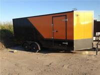 BUY DIRECT FROM THE MANUFACTURER---RHINO TRAILERS