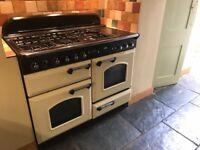 110cm Rangemaster cooker