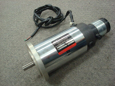 USED Electro-Craft 0670-07-021 Permanent Magnet Motor Tach - Electro Permanent Magnet