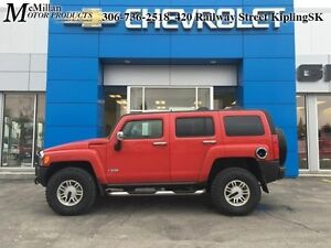 2006 HUMMER H3 Base  PST Pd, H3, SUNROOF