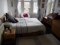 Lovely West End furnished one-bedroom flat for rent in great location