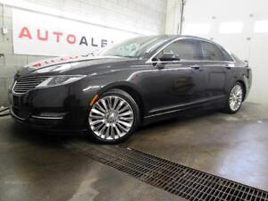 2013 Lincoln MKZ NAVIGATION TOIT PANORAMIQUE CUIR