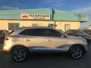 2015 Lincoln MKC-LOW KMS/FULLY LOADED/REMOTE STARTER/ECO BOOST+