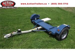 Tow dolly brand new with full warranty + brake $2199 -GREAT DEAL London Ontario image 1