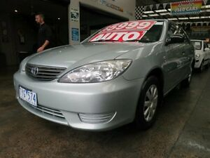 2005 Toyota Camry MCV36R Upgrade Altise 4 Speed Automatic Sedan Mordialloc Kingston Area Preview