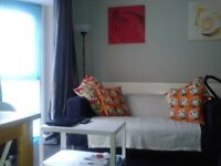2 Bed Flat, North Kensington, London for a 2 Bed Property in Glasgow West/ Southside