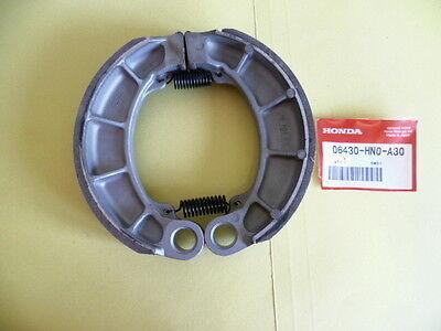Honda quad brake shoes TRX450  -   06430-HN0-A30 segunda mano  Embacar hacia Spain