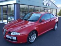 2007 ALFA ROMEO GT 1.9 JTDm 16V Lusso