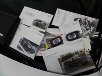 Miniature 7 Voiture Européenne d'occasion Audi A5 2010